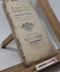 De la Gaieté - Marquis Caraccioli