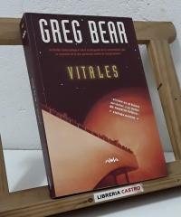 Vitales - Greg Bear