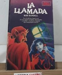La llamada - Bob Randall
