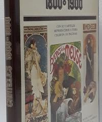 Carteles 1800-1900 - Alfonso Casal Piga y Rosa María Grau Guadix