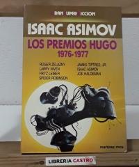 Los Premios Hugo 1976-1977 - Varios