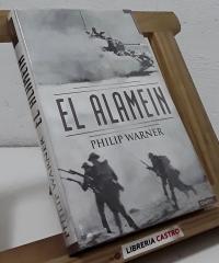 El Alamein - Philip Warner