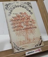 Acerca de algunas particularidades de las Comunidades de Castilla tal vez relacionadas con el supuesto acaecer Terreno del Milenio Igualitario - Ramón Alba