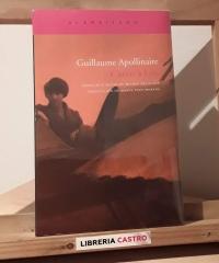 Cartas a Lou - Guillaume Apollinaire