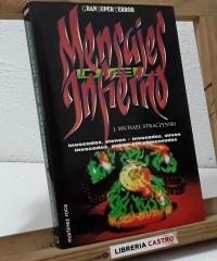 Mensajes del infierno - J. Michael Straczynski