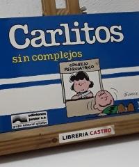Carlitos sin complejos Nº 11 - Schulz