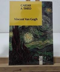 Cartas a Theo - Vincent Van Gogh