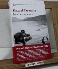 Noche y océano - Raquel Taranilla