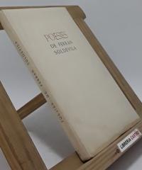 Poesies de Ferran Soldevila (edició numerada, en paper de fil i signat per l´autor) - Ferran Soldevila