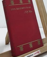 Los destructores - J. H. Fabre