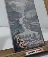 Aguas Continentales - A. Schneider
