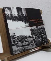 El Masnou 1890 - 2003. Imatges de tres segles - Gerard Poch. Jordi Sans y Sergi Bancells