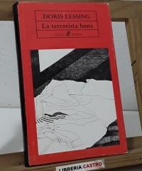 La terrorista bona - Doris Lessing