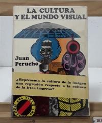 La cultura y el mundo visual - Joan Perucho