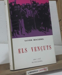 Els Vençuts - Xavier Berenguel