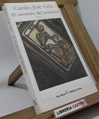 El asesinato del perdedor - Camilo José Cela