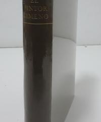 El pintor Gimeno (edició numerada) - Joan Mates