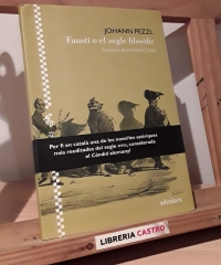 Faustí o el segle filosòfic - Johann Pezzl