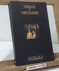 Verdugos y torturadores - Juan Eslava Galán