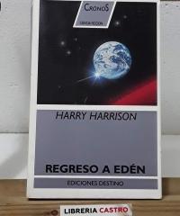 Regreso a Edén - Harry Harrison
