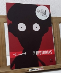 Enda 7 Historias - Tunda Prada