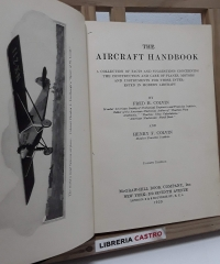 The Aicraft handbook - Fred H. and Henry F. Colvin