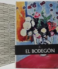El Bodegón - Joan-Ramon Triadó
