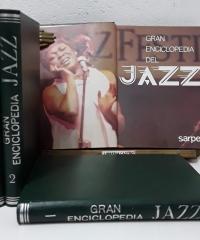 Gran Enciclopedia del Jazz (IV Tomos) - Varios