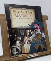 El Capitán Alatriste y La España del Siglo de Oro - Arturo Pérez Reverte