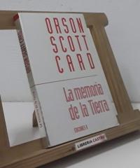 La memoria de la Tierra - Orson Scott Card