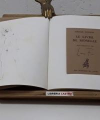 Le livre de Monelle (Numerado) - Marcel Schwob