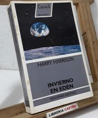Invierno en edén - Harry Harrison