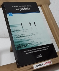 La pell freda - Albert Sánchez Piñol