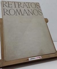 Retratos romanos - Varios