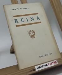 Reina - Josep Maria de Sagarra