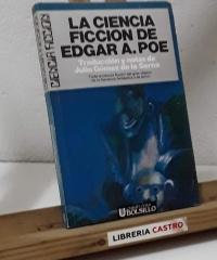 La ciencia ficción de Edgar A. Poe - Edgar Allan Poe