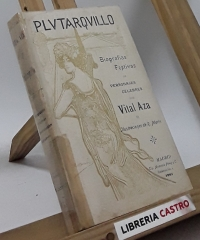Plutarquillo - Vital Aza