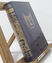 Historia de los judíos - Vicente Risco