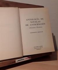 Antología de novelas de anticipación (décimosexta selección) - Varios