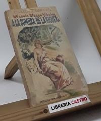 A la sombra de la higuera - Vicente Blasco Ibañez