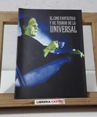 El cine Fantástico y de Terror de La Universal - Varios
