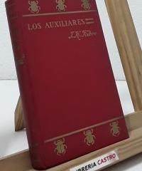 Los auxiliares - J. H. Fabre