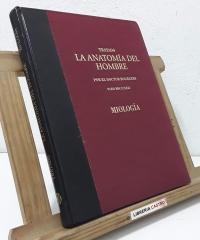 Tratado. La Anatomía del hombre. Miología (Facsímil) - Doctor Bourgery