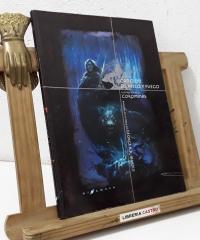 El arte de Canción de hielo y Fuego - Enrique Corominas y Álex Vidal