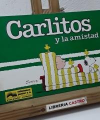 Carlitos y la amistad Nº 15 - Schulz
