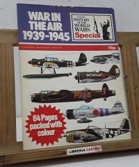 War in the Air 1939 - 1945 - Richard Humble
