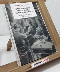 Dites, locucions i frases fetes de tresponts avall (Dedicat per l'autor) - Josep Espunyes