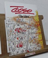 Joso The Libro - Antoni Guiral y Josep Mª Polls