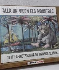 Allà on viuen els monstres - Maurice Sendak