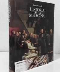 Historia de la medicina - Albert S. Lyons y R. Joseph Petrucelli